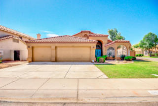 1201 E Sandcastle Ct, Gilbert, AZ 85234