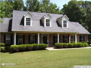 246 Woodridge Trl, Oxford, AL 36203