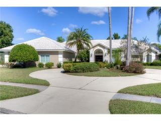 17807 Willow Lake Drive, Odessa FL