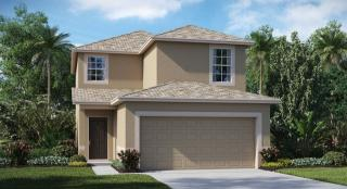 The Grove at Summerfield Crossings by Lennar