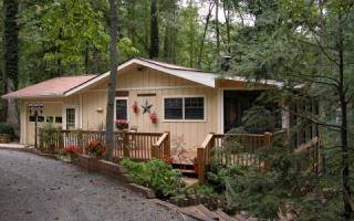 726 Chatuge Village Cir, Hayesville, NC 28904