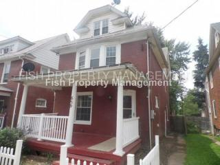 659 Center St, Williamsport, PA 17701