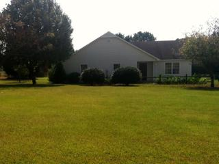 1979 Mount Pleasant Rd, Willow Spring, NC 27592