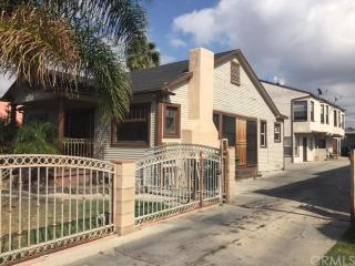 3968 Arlington Ave, Los Angeles, CA 90008