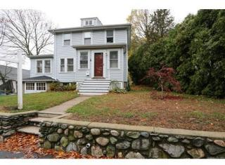 275 Broad Meadow Rd, Needham, MA 02492
