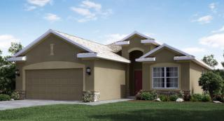 Vista Palms : Vista Palms Estates by Lennar