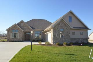 15241 Confide Trail, Fort Wayne IN