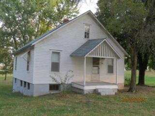 310 W 3rd St, Stanberry, MO 64489