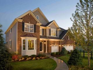 Talamore Hartford Series by Ryland Homes