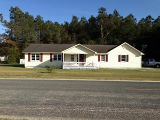 135 Alligator Branch Rd, Marietta, NC 28362