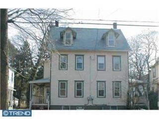 262 Linden St, Moorestown, NJ 08057