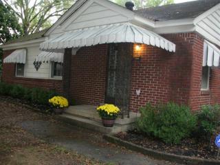 4602 Owen Road, Memphis TN