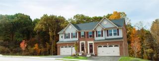 High Hook Farms Carriage Homes by Ryan Homes