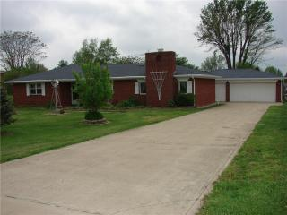 6554 North Forrest Street, Eminence IN
