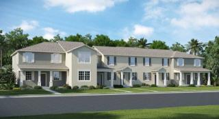 Independence Townhomes by Lennar