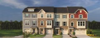 Clearfield Oaks by Ryan Homes