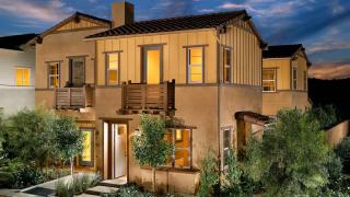 Heirloom at Esencia by Standard Pacific Homes