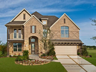 Heritage Park North by Meritage Homes