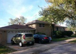 14501 S Lowe Ave, Riverdale, IL 60827