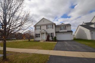 501 Cardinal Ave, Oswego, IL 60543