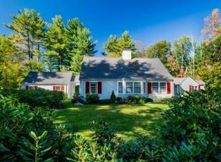34 Old Winter St, Lincoln, MA 01773