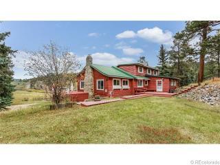 25524 N Turkey Creek Rd, Evergreen, CO 80439