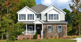 The Farm at Forest Oaks by Keystone Homes