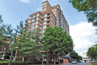 1400 E West Hwy, Silver Spring, MD 20910