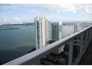 600 Northeast 27th Street #2702, Miami FL