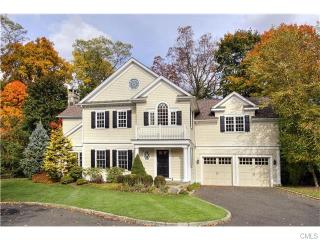 27 Old Stamford Rd, New Canaan, CT 06840