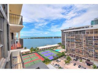 1901 Brickell Avenue #B1606, Miami FL