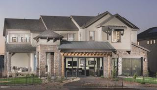 Encore Collection at Candelas by TRI Pointe Homes