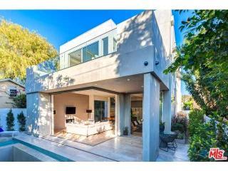 721 North Vista Street, Los Angeles CA