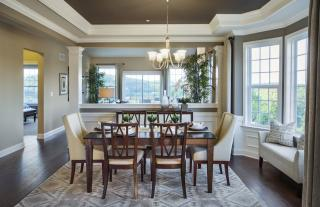 The Retreat at Carmel by Del Webb
