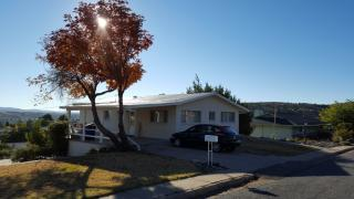 614 N California Ave, Silver City, NM 88061