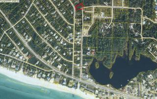 22 Hilltop Drive, Santa Rosa Beach FL
