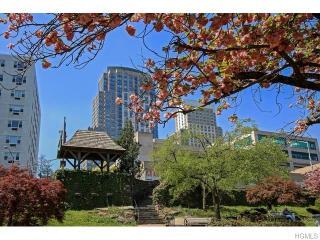 10 City Place #22C, White Plains NY