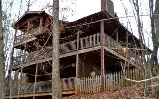 213 Moonshine Holw, Blue Ridge, GA 30513