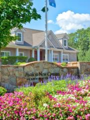 100 Avalon Dr E, New Canaan, CT 06840