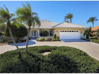 848 Carnoustie Drive, Venice FL