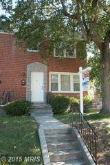 5447 Whitwood Road, Baltimore MD