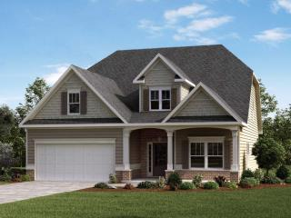 Carter Grove: The Bluffs by Meritage Homes