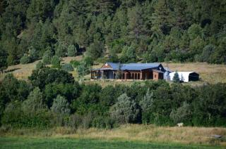 270 Highway 121, Chacon NM