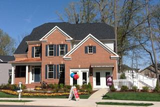 Brookside by M/I Homes