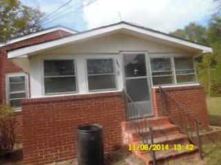 585 Woodrow Rd, Estill, SC 29918