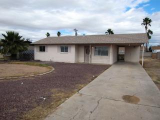 1286 E Rodeo Rd, Casa Grande, AZ 85122