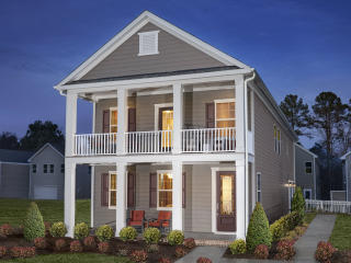 Cotten Place by Meritage Homes