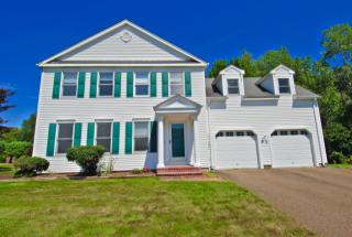 42 Trout Brook Road, Cheshire CT