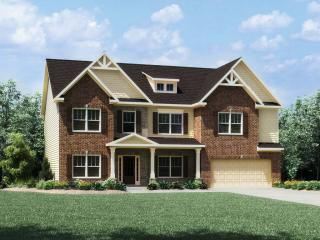 Martins Crossing by Meritage Homes