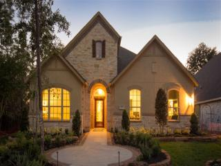 Estates of Wedgewood Falls by Ryland Homes